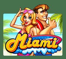 joker เกมส์ Miami