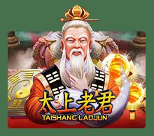 joker เกมส์ Tai Shang Lao Jun